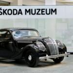 Музей  ŠKODA